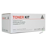 Compatible Kyocera TK354 Toner Cartridge