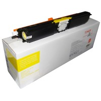 Compatible Oki 44250705 Yellow Toner Cartridge - C110 C130