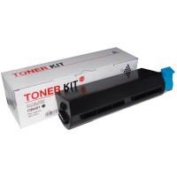 Compatible Oki 44992407 Toner Cartridge