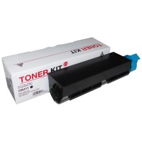 Compatible Oki 44574703 Toner Cartridge - B411