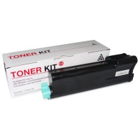 Compatible Oki 43979217 Toner Cartridge - 10000 pages