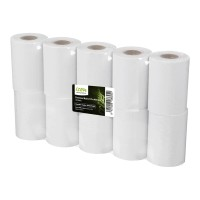 Icon 57x 40mm Thermal EFTPOS Rolls - 10 Pack
