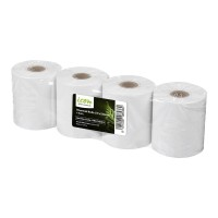 Icon 57x 50mm EFTPOS Rolls - 4 Pack