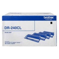 Genuine Brother DR240CL Drum Pack
