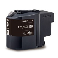 Genuine Brother LC239XLBK Hi-Yield Ink Cartridge - Black