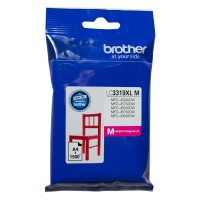 Genuine Brother LC3319XLM High Yield Ink Cartridge - Magenta