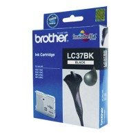 Genuine Brother LC37BK Ink Cartridge - Black