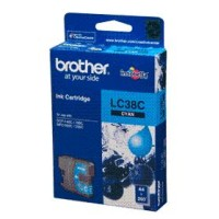 Genuine Brother LC38C Ink Cartridge - Cyan