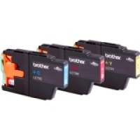 Genuine Brother LC73 Photo Value Pack