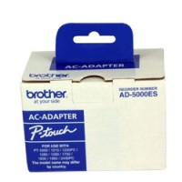 New Brother P-Touch AD5000ES AC Adaptor 9V