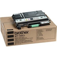 Genuine Brother WT100CL Waste Toner Pack