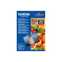 Genuine Brother BP71GP20 Glossy Photo Paper