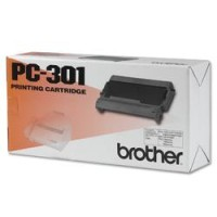 Genuine Brother PC301 Thermal Ribbon Cassette