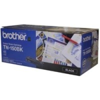 Genuine Brother TN150BK Toner Cartridge - Black