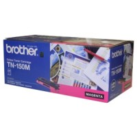 Genuine Brother TN150M Toner Cartridge - Magenta
