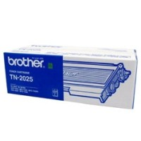 Genuine Brother TN2025 Toner Cartridge