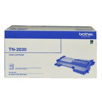 Genuine Brother TN2030 Toner Cartridge 1000 Pages