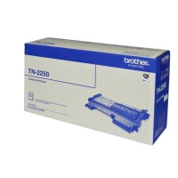Genuine Brother TN2250 High Yield Toner Cartridge