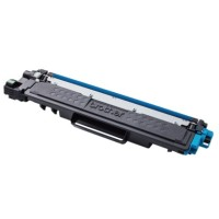 Genuine Brother TN233C Toner Cartridge - Cyan