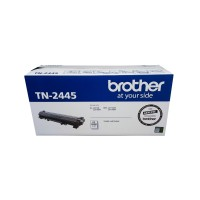 Genuine Brother TN2445 Hi-Yield Toner Cartridge