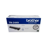 Genuine Brother TN2449 Extra Hi-Yield Toner Cartridge