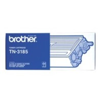 Genuine Brother TN3185 High Yield Toner Cartridge