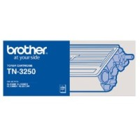 Genuine Brother TN3250 Toner Cartridge 3000 Pgs