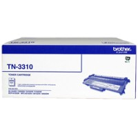 Genuine Brother TN3310 Toner Cartridge