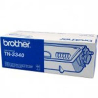 Genuine Brother TN3340 High Yield Toner Cartridge