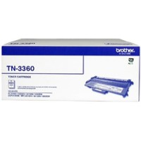 Genuine Brother TN3360 Extra High Yield Toner Cartridge
