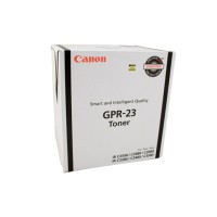 Genuine Canon TG35 GPR23 Black Toner