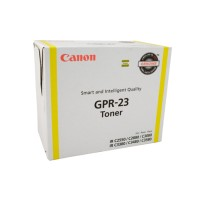 Genuine Canon TG35 GPR23 Yellow Toner