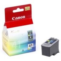 Genuine Canon CL41 Colour Ink Cartridge