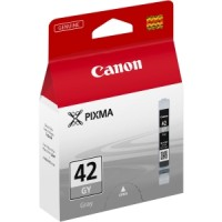 Genuine Canon CLI42GY Grey Ink Cartridge