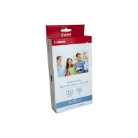 Genuine Canon KP36iP 4x6 Ink and Paper Set - 36 Sheets