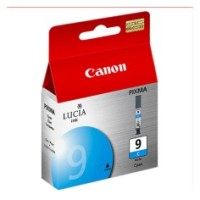 Genuine Canon PGI9C Cyan Ink Cartridge