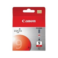 Genuine Canon PGI9R Red Ink Cartridge