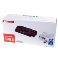 Genuine Canon CART308II High Yield Toner Cartridge