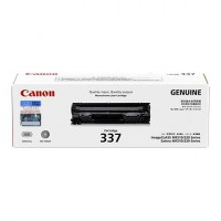 Genuine Canon CART337 Toner Cartridge