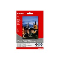 Genuine Canon 4X6 4x6 260gsm Semi Gloss Photo Paper 20 Pack