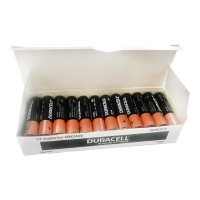 Duracell Coppertop Alkaline AAA Battery - 24 Pack