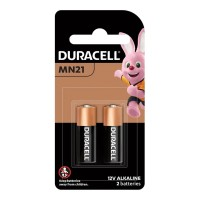 Duracell Specialty MN21 Battery - 2 Pack