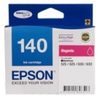 Genuine Epson 140 Extra High Yield Magenta Ink Cartridge