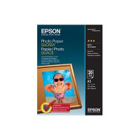 Genuine Epson A3 Glossy Photo Paper 20 pack - C13S042536