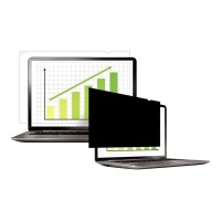 Fellowes PrivaScreen 13.3 Inch 16:9 Touchscreen Privacy Filter
