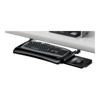 Fellowes Office Suites Keyboard Manager Underdesk