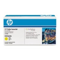 Genuine HP 648A Yellow Toner CE262A - LaserJet CP4025 CP4525