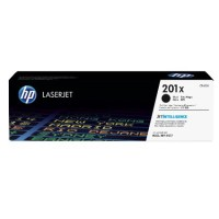 Genuine HP 201X High Yield Black Toner CF400X - LaserJet M252 M277