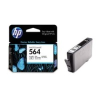 Genuine HP 564 Photo Black Ink Cartridge - CB317WA