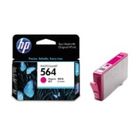 Genuine HP 564 Magenta Ink Cartridge - CB319WA